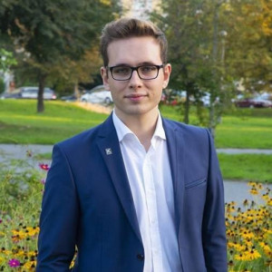 Patryk Brózda - kandydat na radnego w miejscowości Kraków w wyborach samorządowych 2018