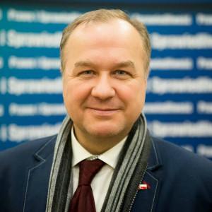 Andrzej Mazur - kandydat na radnego w miejscowości Kraków w wyborach samorządowych 2018