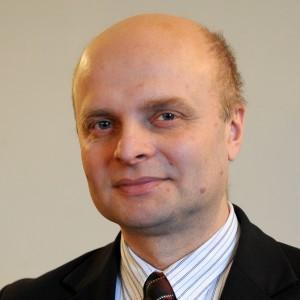 Włodzimierz Pietrus - radny w: Kraków
