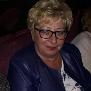Krystyna Grzywa
