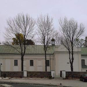 gmina Klembów