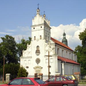 gmina Krasne
