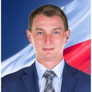 Sebastian Bulak - radny w: Łódź
