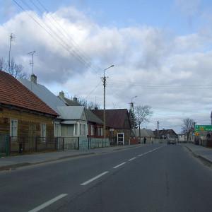 gmina Łyse