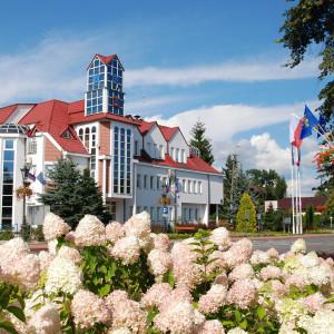 gmina Nieporęt