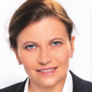 Maja Zaborowska - radny w: Lublin
