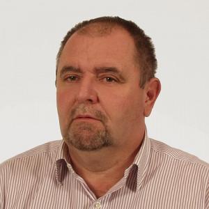 Wiesław Więckowski - kandydat na radnego w: Konin