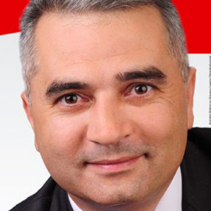 Dariusz Sadowski - radny w: Lublin