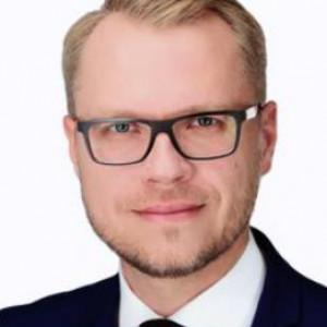 Michał Krawczyk - radny w: Lublin