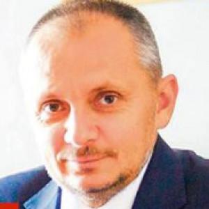 Mariusz Banach - radny w: Lublin