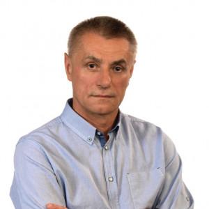 Tadeusz Lizut - radny w: Zamość