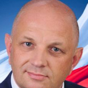 Tomasz Pitucha - informacje o kandydacie do sejmu