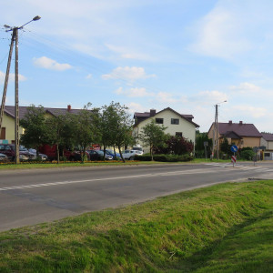 gmina Żabia Wola