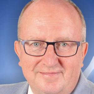 Zbigniew Ławniczak - radny w: Lublin