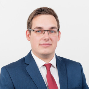 Łukasz Kapustka - radny w: Poznań