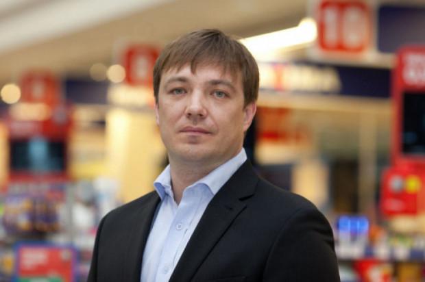 Arunas Zimnickas - prezes zarządu, Stokrotka i Emperia Holding - sylwetka osoby z branży FMCG/handel/przemysł spożywczy