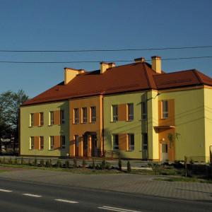 gmina Wolanów
