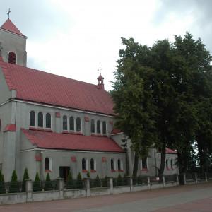 gmina Wieliszew
