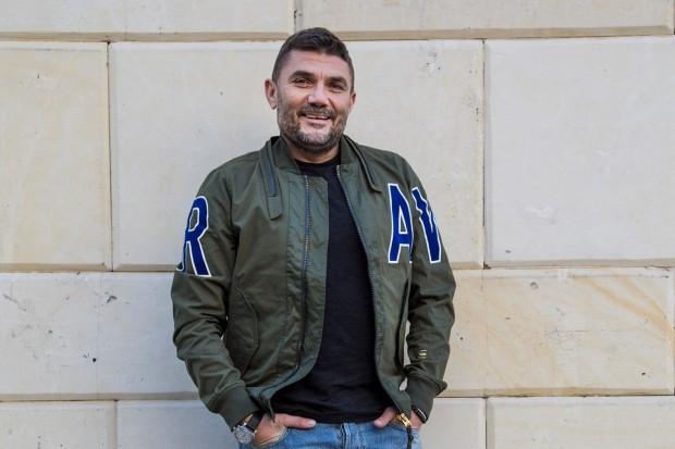 Marcin Wachowicz - Restaurator, współzałożyciel Aioli Cantine Bar Café Deli, Aioli Cantine Bar Café Deli - sylwetka osoby