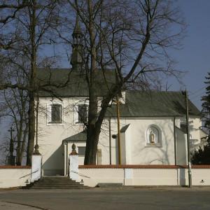 gmina Wiązowna