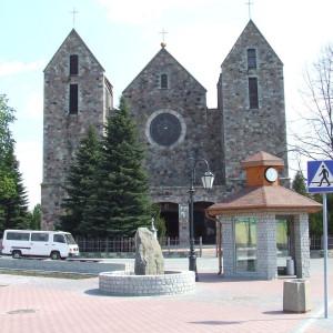 gmina Troszyn