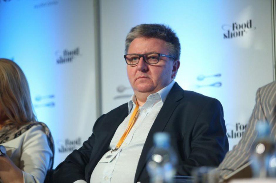 Krzysztof Janiszewski - Restaurator, właściciel restauracji Senses, Senses - sylwetka osoby z branży HoReCa
