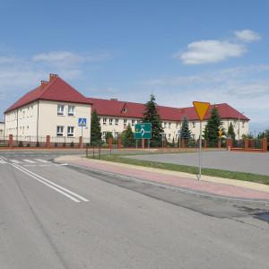 gmina Tczów