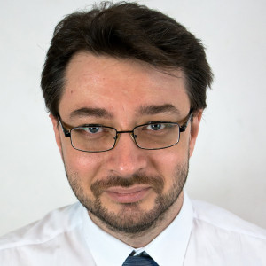 Jarosław Kowalski - kandydat na radnego w miejscowości Warszawa w wyborach samorządowych 2018