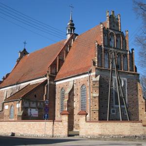 gmina Szreńsk