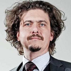 Jakub Perkowski - kandydat na radnego w miejscowości Warszawa w wyborach samorządowych 2018