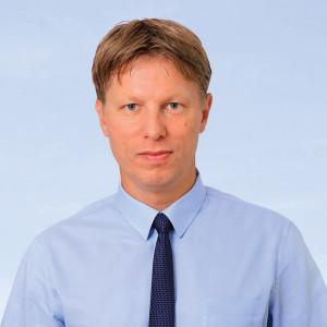 Daniel Beger - prezydent w: Świętochłowice