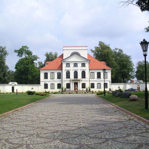 gmina Sterdyń