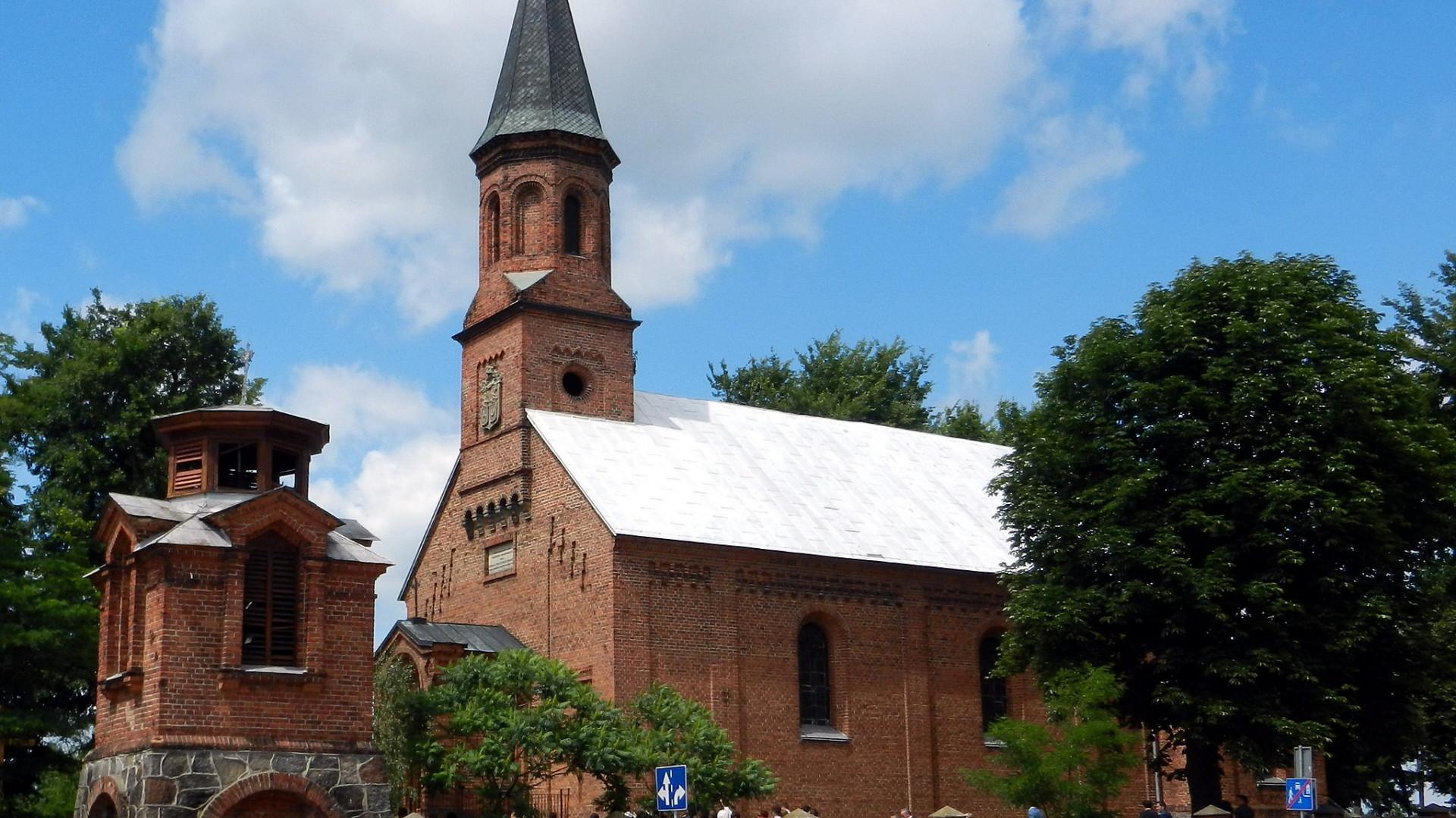 gmina Staroźreby