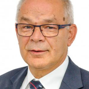 Jerzy Rylski - kandydat na radnego w: śremski