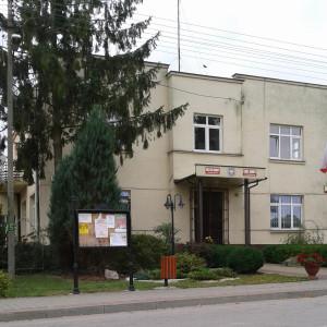 gmina Stara Błotnica