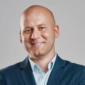 Rafał Markwant - radny w: Łódź