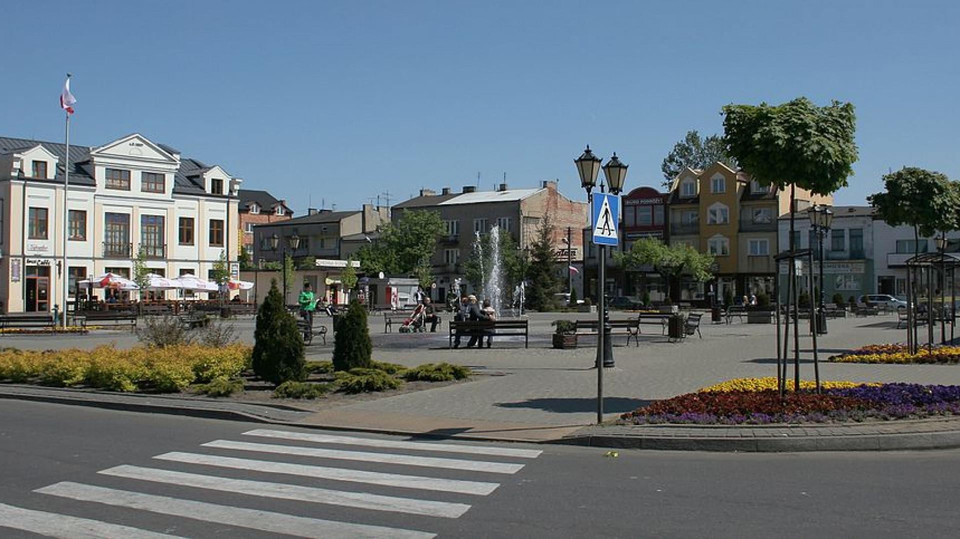 powiat sochaczewski