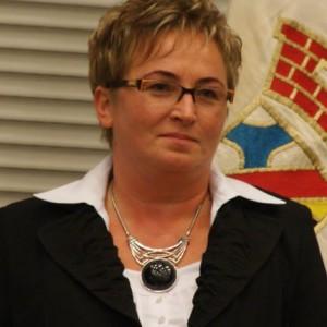 Ewa Szota - radny w: Sosnowiec