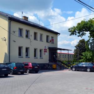 gmina Sobienie-Jeziory