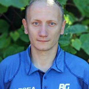 Bartosz Górski - radny w: Sosnowiec