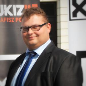 Daniel Jasiński - kandydat na radnego w: Radom - Kandydat na posła w: Okręg nr 17