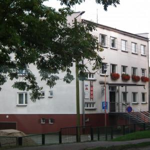 gmina Będzino, zachodniopomorskie