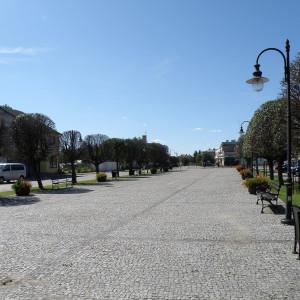 gmina Sienno