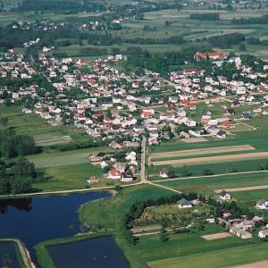 gmina Siennica