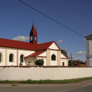 gmina Rzeczniów