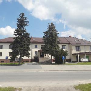 gmina Rybno