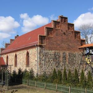 gmina Dobra (Szczecińska), zachodniopomorskie