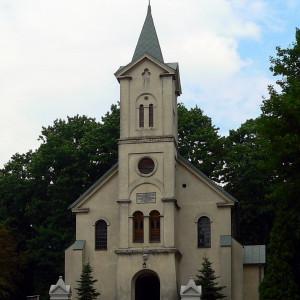 gmina Radzanowo