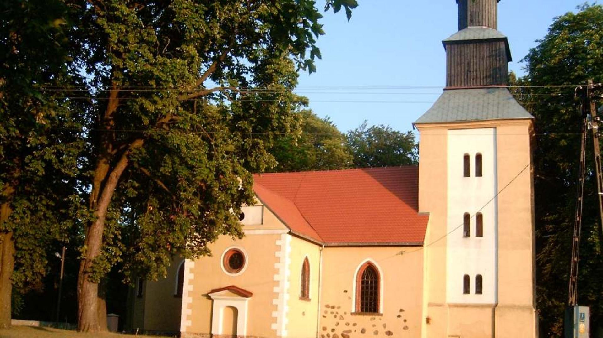 gmina Karnice
