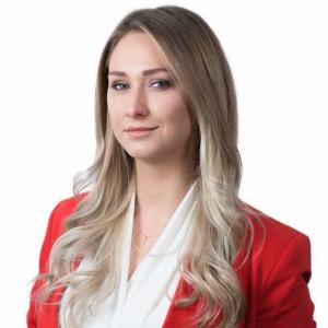 Żaneta Jarząb - kandydat na radnego w miejscowości Warszawa w wyborach samorządowych 2018